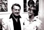 Artur Beul & Jürg Amstein