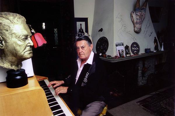 Artur Beul, Zollikon 1979