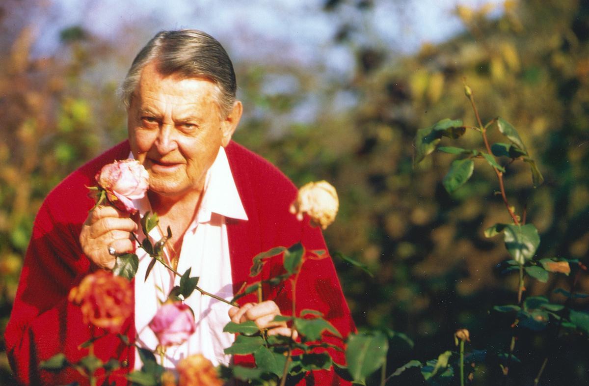 Artur Beul,  Zollikon 1995