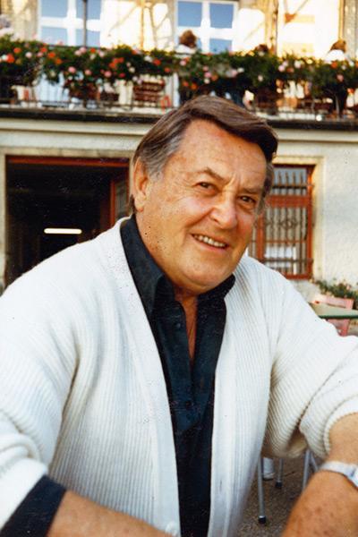 Artur Beul (Zürichberg 1986)