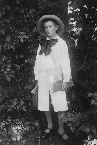 Artur Beul (1926)