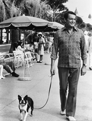 Artur Beul in Cannes