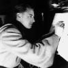 Artur Beul am Komponieren (1935)