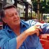 Artur Beul in Lachen SZ, 1989