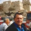 Artur Beul in Israel (1989)