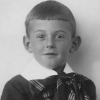 Artur, 10 Jahre jung (1925)