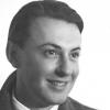 Der junge Artur Beul