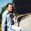 Artur in Corona (TI), 1984