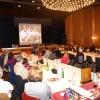Vortrag im Kronenhof-Saal in Zürich
