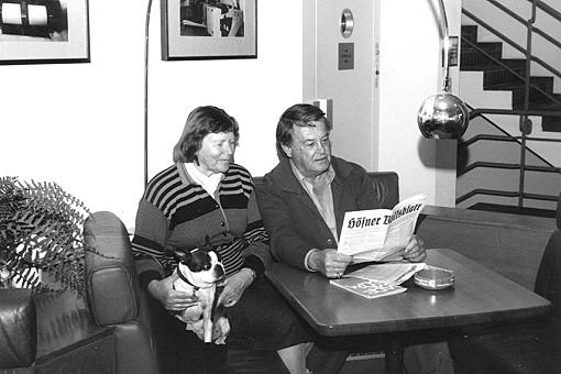 Pat, Arca & Artur