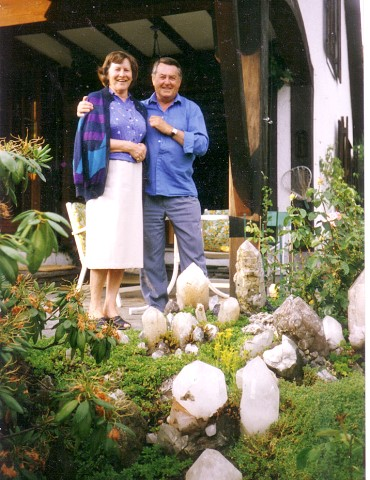 Pat & Artur in Zollikon