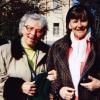 Gerda und Pat