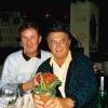 Mit Björn Wilke in Interlaken, Karfreitag 1988