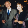 Margrith Winter & Erwin Kohlund, Vernissage Rapperswil (1986)