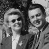 Clairli Schmid und Artur Beul