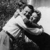 Artur mit Evelyn Künneke