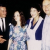 Artur Beul, Dorothea Gilgen, Yvonne Kupper & Kurt Amstein