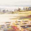 Blick auf den Zürichsee (1979)