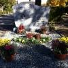 Grab von Artur Beul und Pat