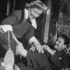 Artur und Lale. Zuhause in Zollikon (1954)