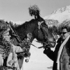 Artur und Lale in Arosa