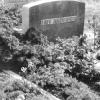Lales Grab auf Langeoog