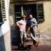 Artur und Lale im Tessin