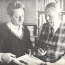 Lindauer und Amstein 1987