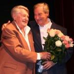Willy Schmid wird 80!