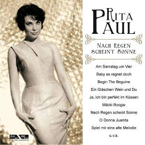 Rita Paul