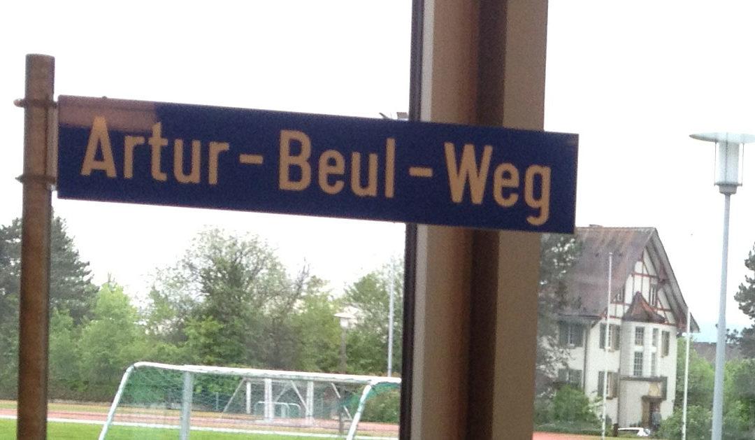 Artur-Beul-Weg