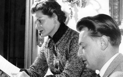 Lys Assia stirbt im Alter von 94 Jahren