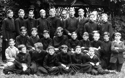 Artur Beul's Schulzeit