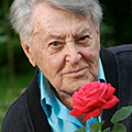 Artur Beul wünscht frohe Festtage